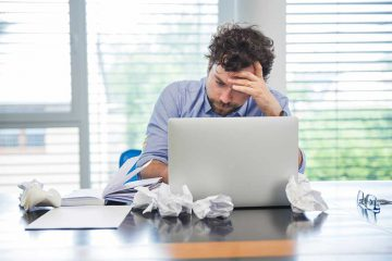 10 اشتباه حقوقی رایج در کسب و کارهای نوپا