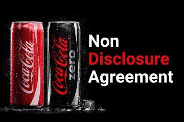 چگونگی حفظ محرمانگی اطلاعات در کوکاکولا تا حفظ آن در کسبوکار شما