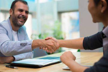 انواع قراردادهای استخدامی دولتی و شرکتهای خصوصی