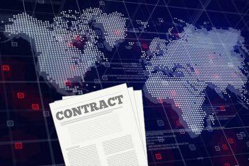 انواع قراردادهای بینالمللی تجارت چیست و هر کدام چه کاربردی دارند؟