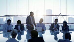 تفاوت مسئولیتهای مدیر عامل و رئیس هیئت مدیره