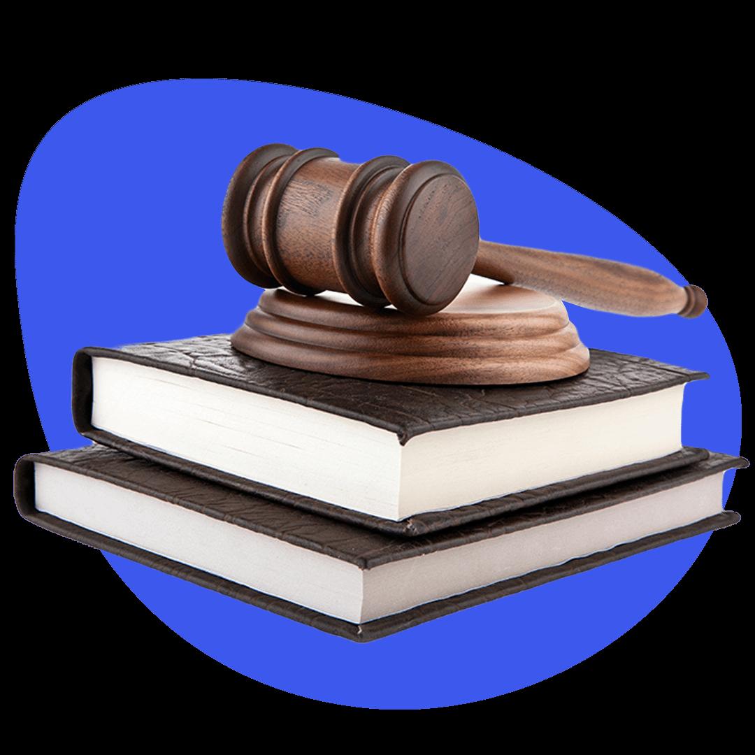 تنظیم اوراق قضایی