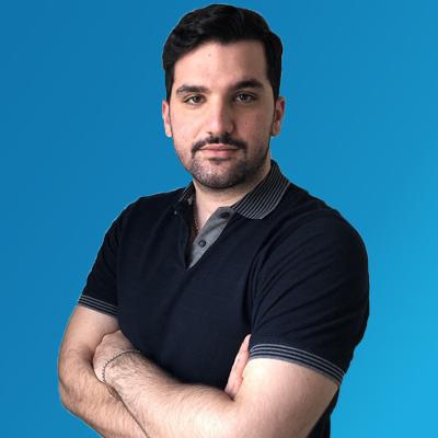 خشایار منصوری